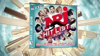 NRJ HIT LIST 2016 - Sortie le 13 mai 2016