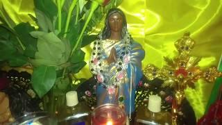 SANTA SARA LA KALI REINA DE LOS GITANOS Santa Sarah