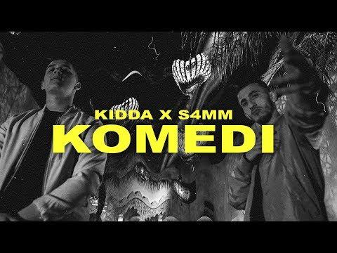 Xxx Mp4 KIDDA X S4MM KOMEDI Official Video 3gp Sex