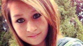 Amanda Todd: Bullied Teen Commits Suicide
