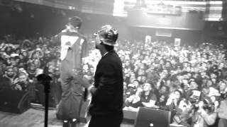 Bonics on Tour: Wiz Khalifa w/ Cam'ron