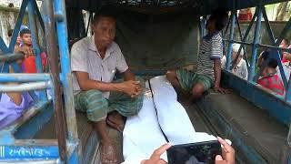 নানিয়ারচর উপজেলা চেয়ারম্যান শক্তিমান চাকমাকে গুলি করে হত্যা (ভিডিওসহ)