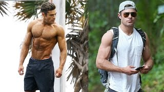 Top 30 Hottest Male Celebrities of 2016