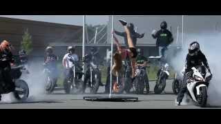 Verona van de Leur vs WheelieTime