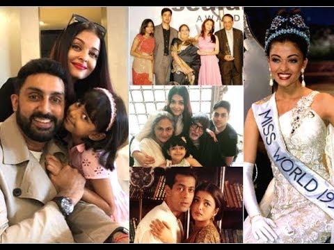 Xxx Mp4 নায়িকা ঐশ্বরিয়া রাই এর জীবন কাহিনী Biography Of Indian Bollywood Actress Aishwarya Rai 3gp Sex