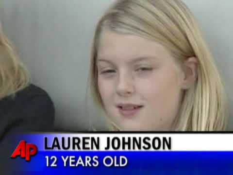 Bless You: 12-year-old Girl Cannot Stop Sneezing