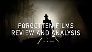 Forgotten Films: The Assassination of Jesse James by the Coward Robert Ford - Review and Analysis