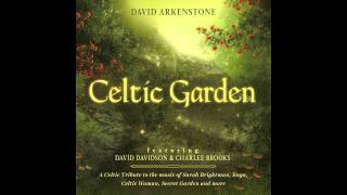 THE VOICE - David Arkenstone (feat. David Davidson)