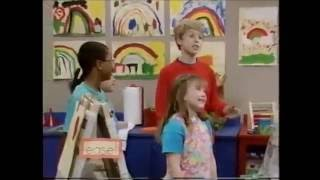 Barney And Friends Play Along - Episode 14 - The Treasure Of Rainbow Beard