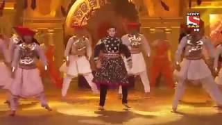 Download Dev JoshiBaalveer dance performances in SAB Ki Diwali 27th october 2016 in 1080p HD MP4 3GP