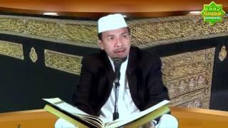 Tafsir Surah Al-Maidah 51