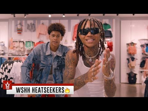 Xxx Mp4 Rico Pressley Feat Swae Lee Betty Boop WSHH Heatseekers Official Music Video 3gp Sex