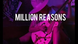 "[ Exclusive ] Lady Gaga new song "" Million Reasons """