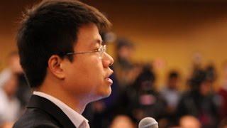 Conférence de presse du ministre chinois des Affaires étrangères Wang Yi: China news