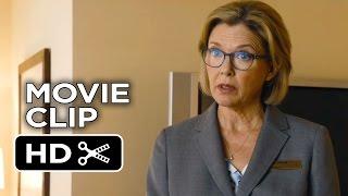 Danny Collins Movie CLIP - Leaves (2015) - Annette Bening, Al Pacino Movie HD