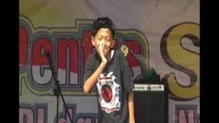 Drama Kabaret Tukang Peuyeum SMP Islam Nurul Huda Bekasi, Lucu Banget!!!