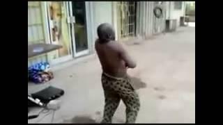 رقص وناسة