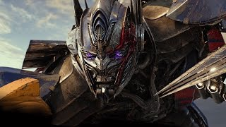 Transformers: The Last Knight | International Trailer | Serbia