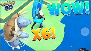 Pokemon Go With David Vlas Episode 11