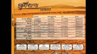 Shuvo Noboborsho - Sajid ft  Rafat