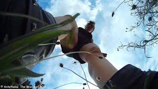 German Giantess - Margret