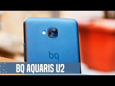 Xxx Mp4 BQ Aquaris U2 Y U2 Lite Review 3gp Sex