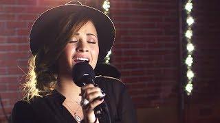 Demi Lovato - Heart Attack (Capital FM Session)