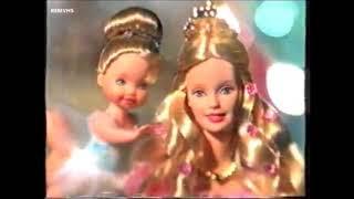 Barbie en el Cascanueces / Barbie in the Nutcracker (2001)