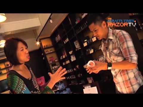 Singapore's best sex shop (Sex Shop Pt 1)