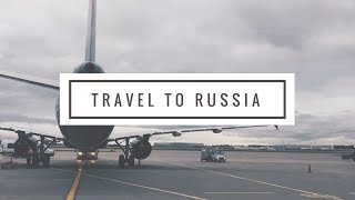 Travel to Russia 2017 - Taken by iPhone 6