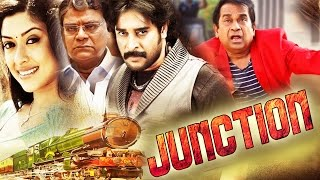 Junction - The Middle of Road (2016) Full Hindi Dubbed Movie | New Released 2016 Hindi Action Movie