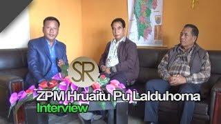 SR : Pu Lalduhoma Interview | 14.12.2018