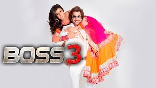 Jeet upcoming movie BOSS 3 || Jeet|| Tollywood Secrets
