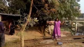 গাজীপুরে বেড়াতে গিয়ে সেলফির ধুম | গাজীপুরে ঘুরতে যাওয়া