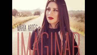 María Artés Lamorena - Imaginar (Audio Oficial)
