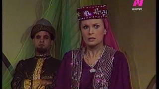 فوازير ״عروستي״ ׀ نيللي 1980 ׀ حلقة ״الميزان״