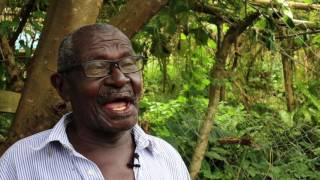 Blaize Water Harvesting Project
