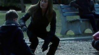Nikita Season 2 All Fight Scenes