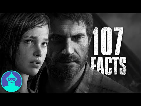 Xxx Mp4 107 Last Of Us Facts You Should Know 🤔 The Leaderboard 3gp Sex