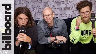 Lany Plays