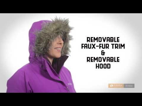 Xxx Mp4 Columbia Sportswear Lhotse Interchange Omni Heat® Snow Jacket Waterproof Insulated For Women 3gp Sex