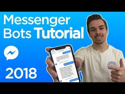 Xxx Mp4 Make A Facebook Messenger Bot Free ManyChat Tutorial 3gp Sex