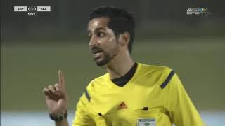 مباراة جدة X هجر دوري الأمير محمد بن سلمان لأندية الدرجة الاولى -الجولة (9)
