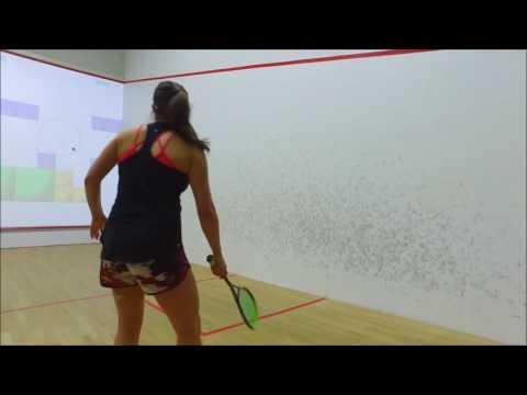 isquash: Art-Dan vous propose le squash