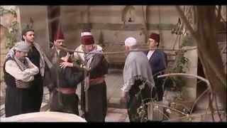 بروموشن مسلسل طاحون الشر - الجزء الأول