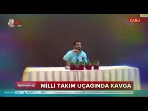 ARDA TURAN'DAN FATİH TERİM'E AĞIR SÖZLER!!!!