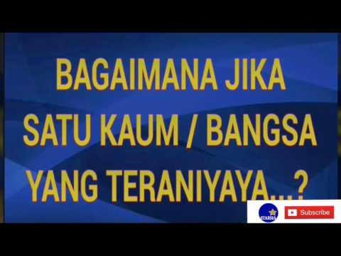 INDONESIA AKAN MEMIMPIN DUNIA,  INSYAALLOH.... (part 1)