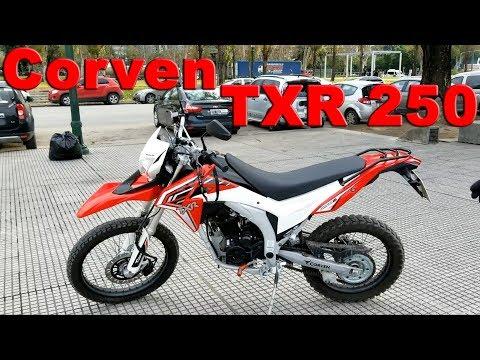 Xxx Mp4 Review Corven TXR 250 L 3gp Sex