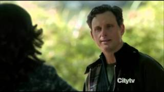 Scandal 203 Hunting Season Clip (Treegate - with commentary)