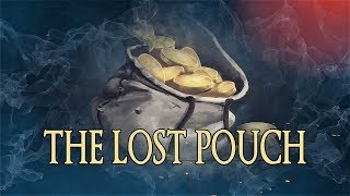 The Story Of The Lost Pouch
